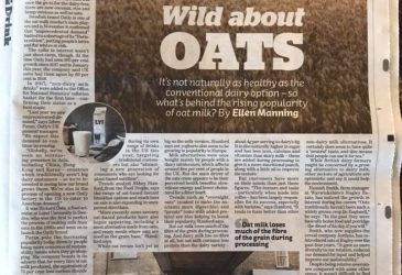 Wild About Oats