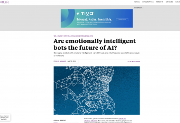 Are emotionally intelligent bots the future of AI?